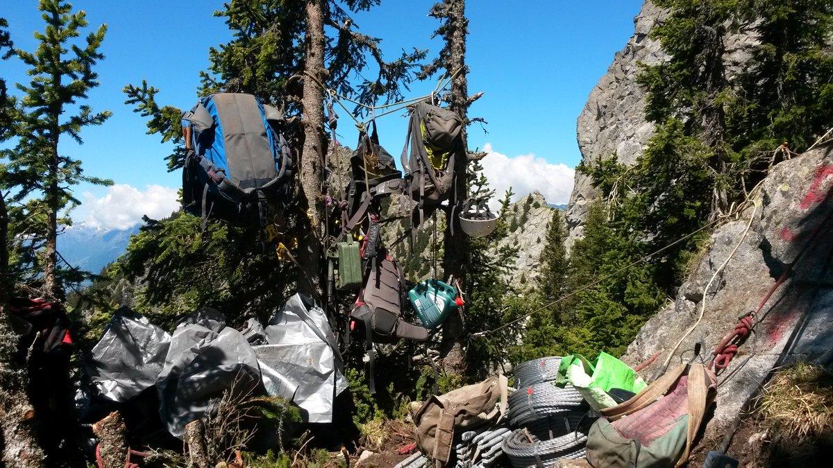 Klettersteig Ifinger : Heini holzer klettersteig südtirol youtube